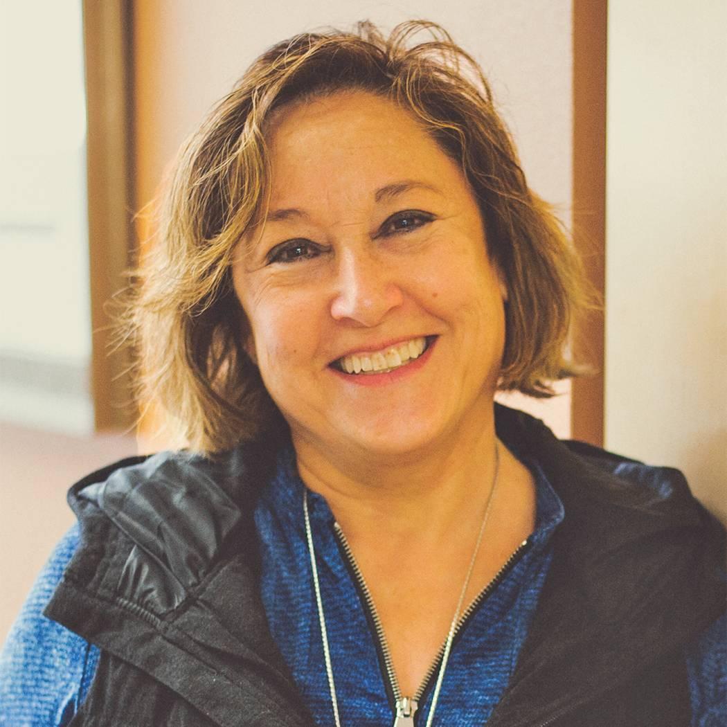 Melissa Huerta